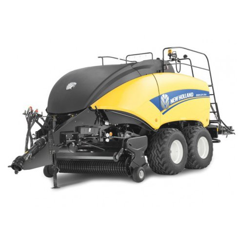 New Holland Square Baler