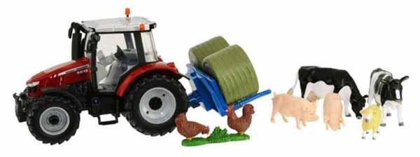 Britains - Build Your Farm Set - 1:32 Scale