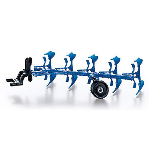 Reversible Plough