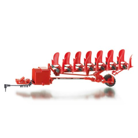 Remote Control Plough