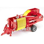 grimme se 75-30 potato harvester
