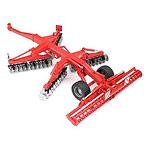 kuhn discover xl disk harrow