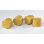 round hay bales - pack of 4