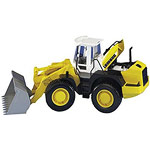 leibherr 574 articulated road loader