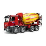 mb acocs cement mixer