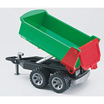 roadmax rear tipper