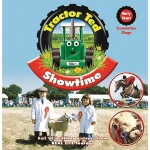 tractor ted - showtime - book