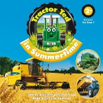 tractor ted - summertime - book