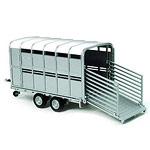 ifor williams stock trailer