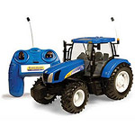 rc new holland t6070 big farm
