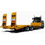 kane low loader trailer