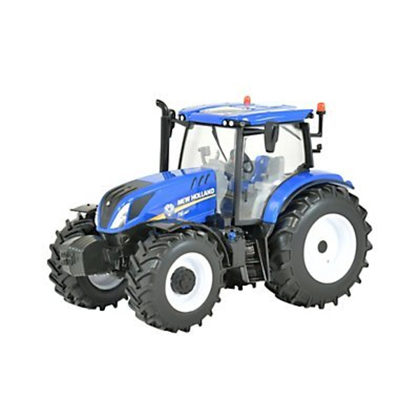 1:32 new holland t6180 tractor
