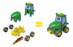 britains john deere - build a buddy johnny
