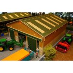 big brushwood basics livestock barn
