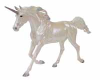 spirit of the horse - unicorn - zena