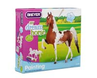 my dream horse - paint your own horse - activity set
