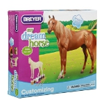 customising craft kit - thoroughbred
