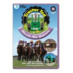 tractor ted - meets the horses - dvd