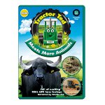 tractor ted - meets more animals - dvd