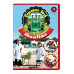 tractor ted - showtime - dvd