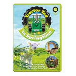 tractor ted - springtime - dvd