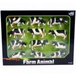 cows - pack of 12