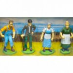 farm figure set