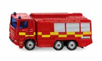 fire engine - great britain - 1:87 scale