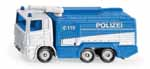police water cannon - 1:87 scale