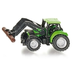 deutz with loader