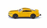 ford mustang gt - 1:87 scale