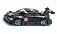 audi rs 5 racing - 1:87 scale