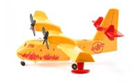 fire fighting airplane - 1:87 scale