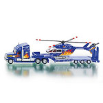 helicopter stunt team set - 1:87 scale