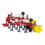 pottinger cultivator