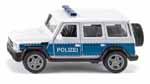 mercedes amg g65 federal police - 1:50 scale