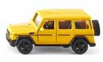 mercedes benz g65 amg - 1:50 scale