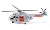 transport helicopter - 1:50 scale