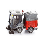 mini road sweeper