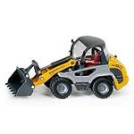 kramer 480 four wheeled loader