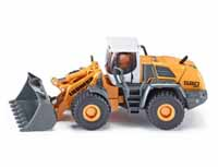 liebherr r580 loader - 1:50 scale