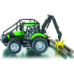 deutz agrotron x720 forestry tractor