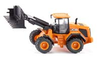 jcb wheel loader - 1:32 scale