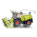 claas jaguar 960 forage harvester