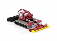 pistenbully 600 - 1:50 scale
