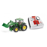 r/c john deere with front loader