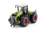 claas xerion 5000 trac vc with bluetooth remote control module - 1:32 scale
