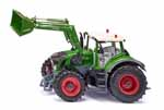 fendt 933 vario with front loader bluetooth rc - 1:32 scale