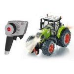 claas axion 850 - rc tractor